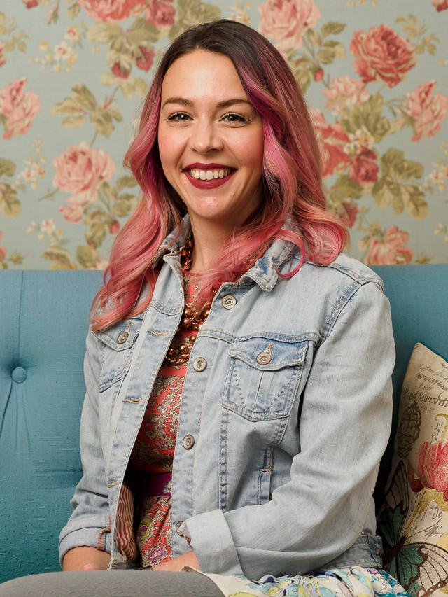 Becky Grace Knight